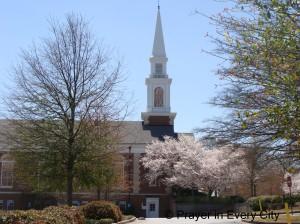 Smyrna Baptist