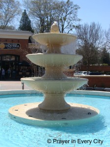 Smyrna Fountain