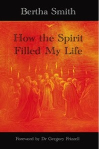 Cover How the Spirt Filled My Life