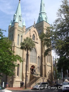 Savannah Church 1