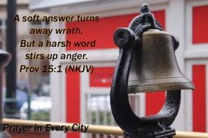 anger bell