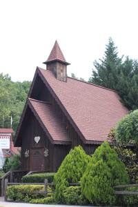 helen church