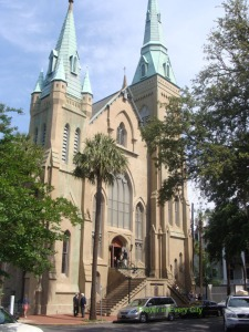 Savannah Church 2 copy