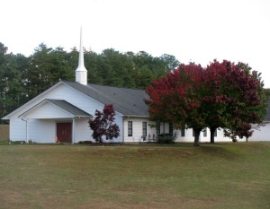 fall church copy