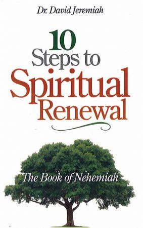 Spiritual Renewal – Prayer In Every City