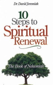 10 steps to spiritual renewal