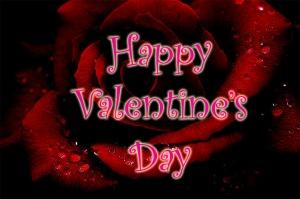 Valentine Rose copy