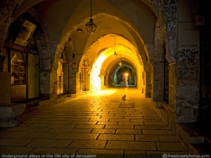 Old Jerusalme