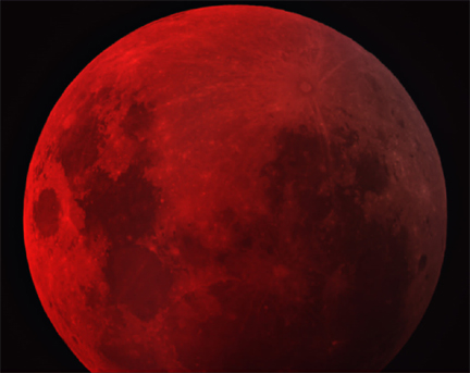 Pillar of Enoch Ministry Blog: The Blood Moon Tetrad of 2014 and 2015 ...