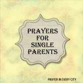 Prayers for Single Parent 2