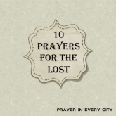 10 Prayers lost