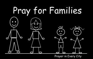Stick People black pray