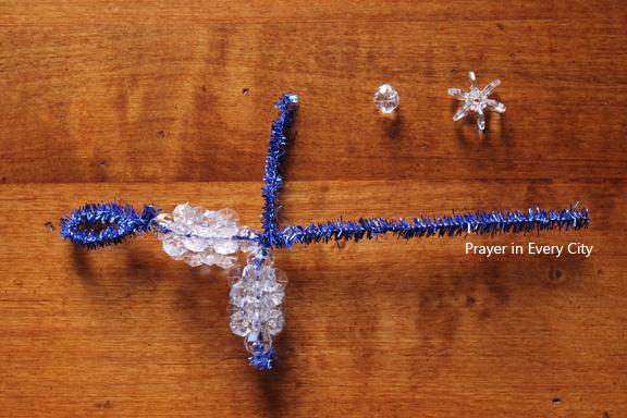 crosses 7