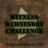 Witness Wednesday