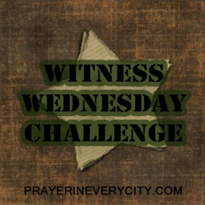 Witness Wednesday