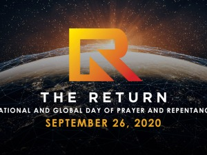 the return, Jonathan Cahn, Harbinger 2